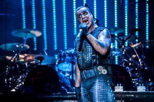 Rammstein in 2019