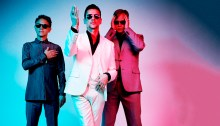 Depeche Mode Europa
