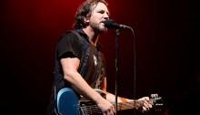 Pearl Jam naar Rock Werchter