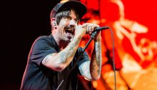Red Hot Chili Peppers en meer naar Pinkpop 2020