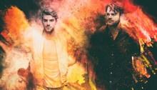 The Chainsmokers, David Guetta en meer naar Balaton 2018