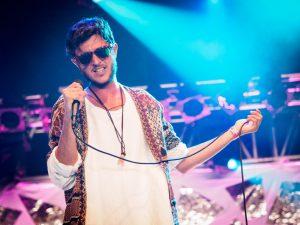 Pukkelpop bevestigt lek met 93 nieuwe namen met Oscar & The Wolf