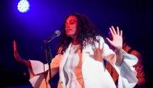 Solange naar Pukkelpop 2017