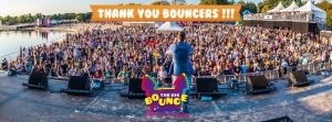 The Big Bounce Festival 2019
