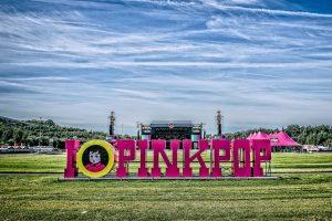 Ticketinformatie en extra campingdag voor Pinkpop