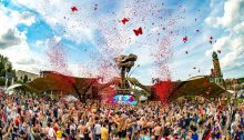 Tomorrowland 2021