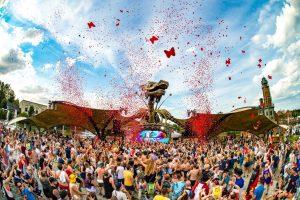 Festivalganger Tomorrowland overleden