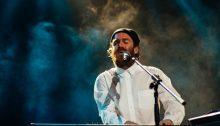 Concertagenda Nick Murphy aka Chet Faker 2017