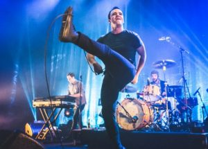 Concertagenda Future Islands 2017