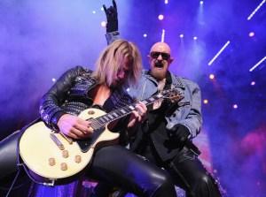 Metaldag Lokerse Feesten Judas Priest