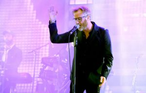 Rock Werchter 2018 - The National