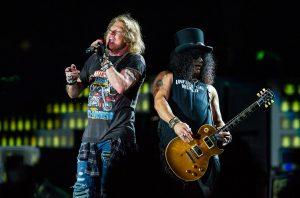 Louder Than Life 2019 keert terug met Guns N' Roses