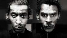 Massive Attack op Les Ardentes 2018