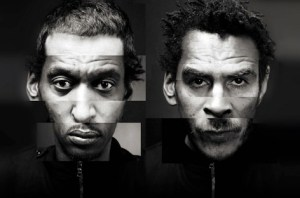Massive Attack op Les Ardentes 2018