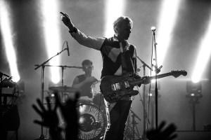 Pukkelpop lost 23 namen waaronder Franz Ferdinand