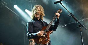 Opeth en meer naar Fortarock