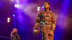 Anderson Paak, MGMT en meer naar Down The Rabbit Hole