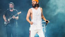 Thirty Seconds To Mars bevestigd voor Brussels Summer Festival