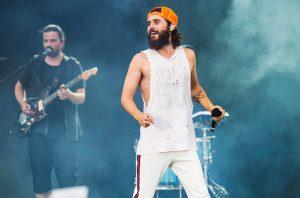 Thirty Seconds To Mars bevestigd voor Brussels Summer Festival