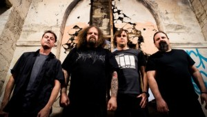 Napalm Death Durbuy Rock 2019