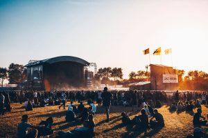 Dour 2019 lost grote lading Dub en Reggae namen