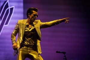 The Killers en meer naar Hurricane/Southside