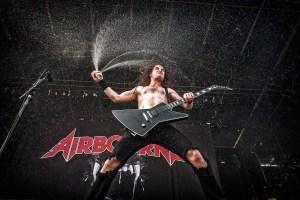 Dynamo Metal Fest haalt Airbourne