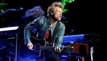 TW Classic strikt Bon Jovi