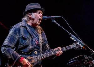 Ook Tinderbox kondigt komst Neil Young aan