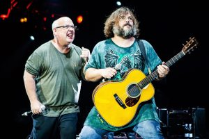 Tenacious D - Rock am Ring en Rock im Park