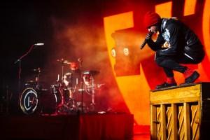 Lollapalooza Paris bevestigt The Strokes, Twenty One Pilots en meer