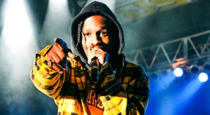 A$AP Rocky Vestiville