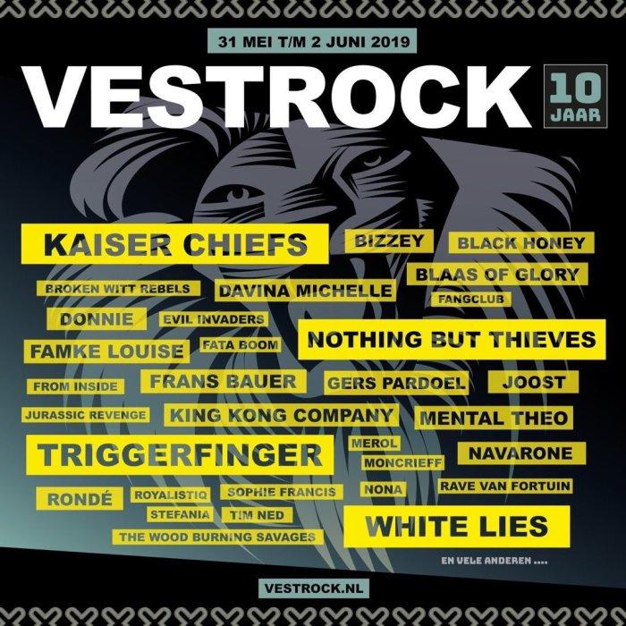 Vestrock 2019