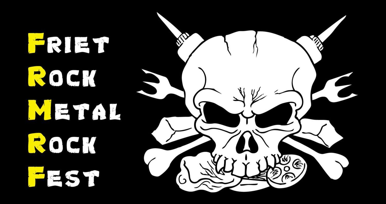 Frietrock Metal Rock 2020
