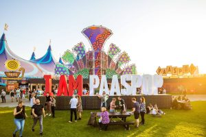 I Am Paaspop! Geen Paaspop 2020, data 2021 bekend