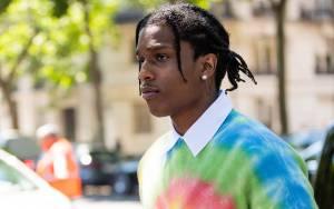 Geen A$AP Rocky op Dour 2019?