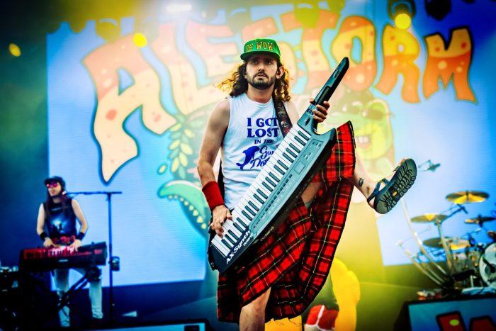 Festivalverslag Lokerse Feesten 2019: Metal Sunday met Alestorm