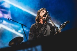 Foo Fighters ook naar I-Days en Rock in Rio Lisboa