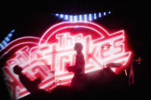 29 namen voor Roskilde 2021 met The Strokes