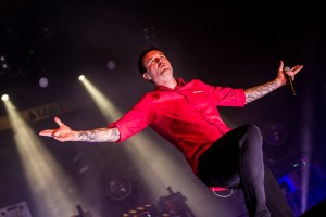 Dynamo Metal Fest 2020 lost eerste namen met Heaven Shall Burn