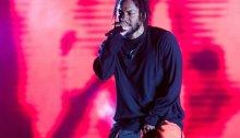 Kendrick Lamar terug naar Rock Werchter 2021?