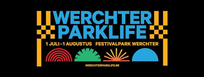 Opnieuw muziek in Werchter met Werchter Parklife