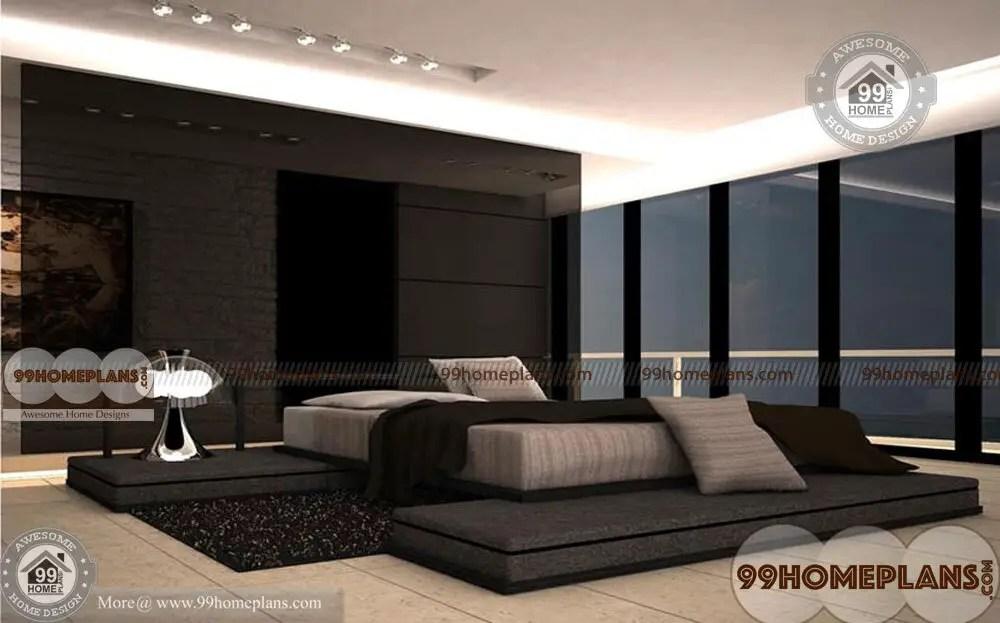 Master Bedroom Designs India Low Budget Elegant Large
