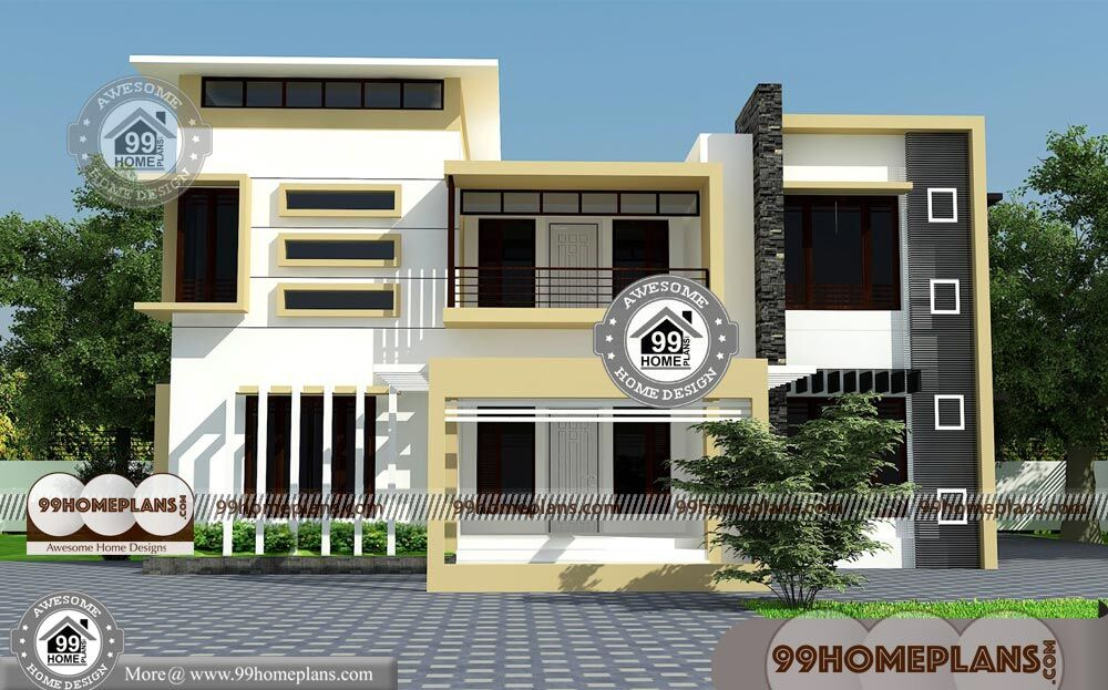 Box Type House Design Modern Box Type Bungalow Philippines