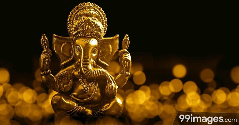 3d Ganesh Chaturthi Wallpapers