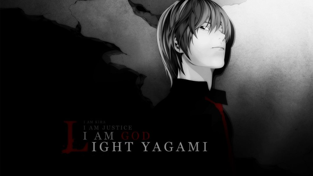 122195 Anime Death Note Yagami Light Selective Coloring Android Iphone Hd Wallpaper Background Download Png Jpg 2021