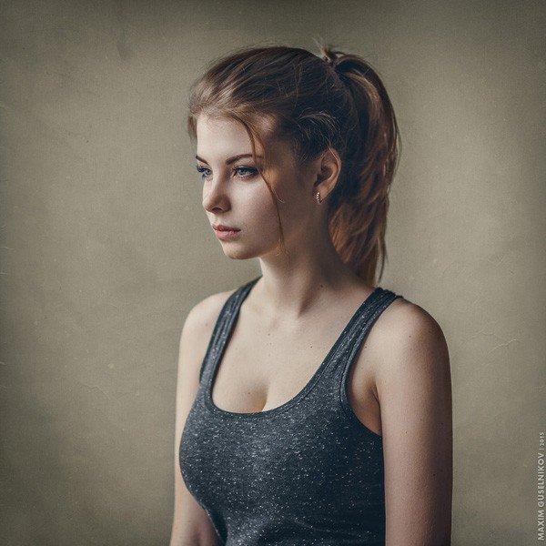 beauty female potrait photography 8