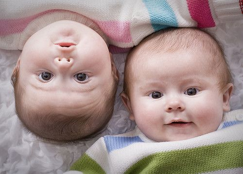 Cute and adorable baby photography