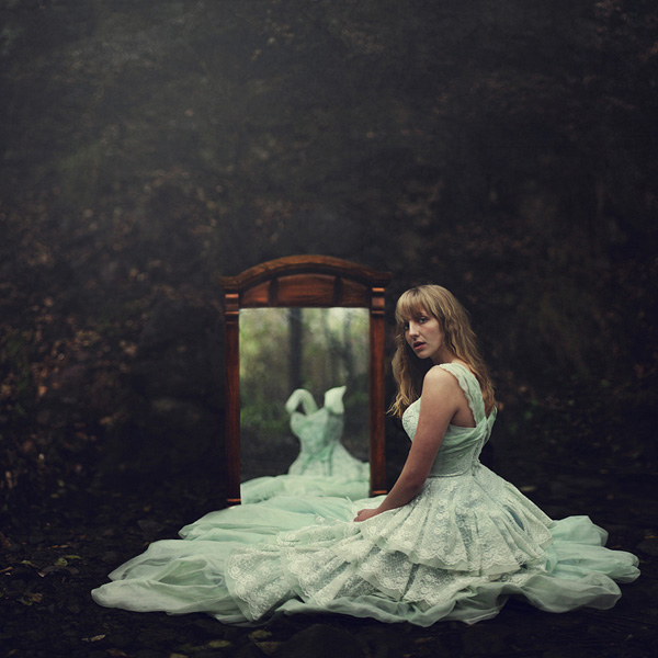 Conceptual Fine Art Photography by David Talley
