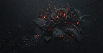 Beautiful Luminous Flower Sculptures By Ars Thanea